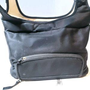 Medela Women's Black Pump in Style Bag